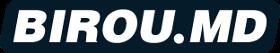 Birou.md Logo